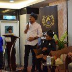 Taklimat Keadilan Dalam Agihan Ekonomi Kepada Melayu Bumiputera 100