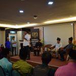 Taklimat Keadilan Dalam Agihan Ekonomi Kepada Melayu Bumiputera 101