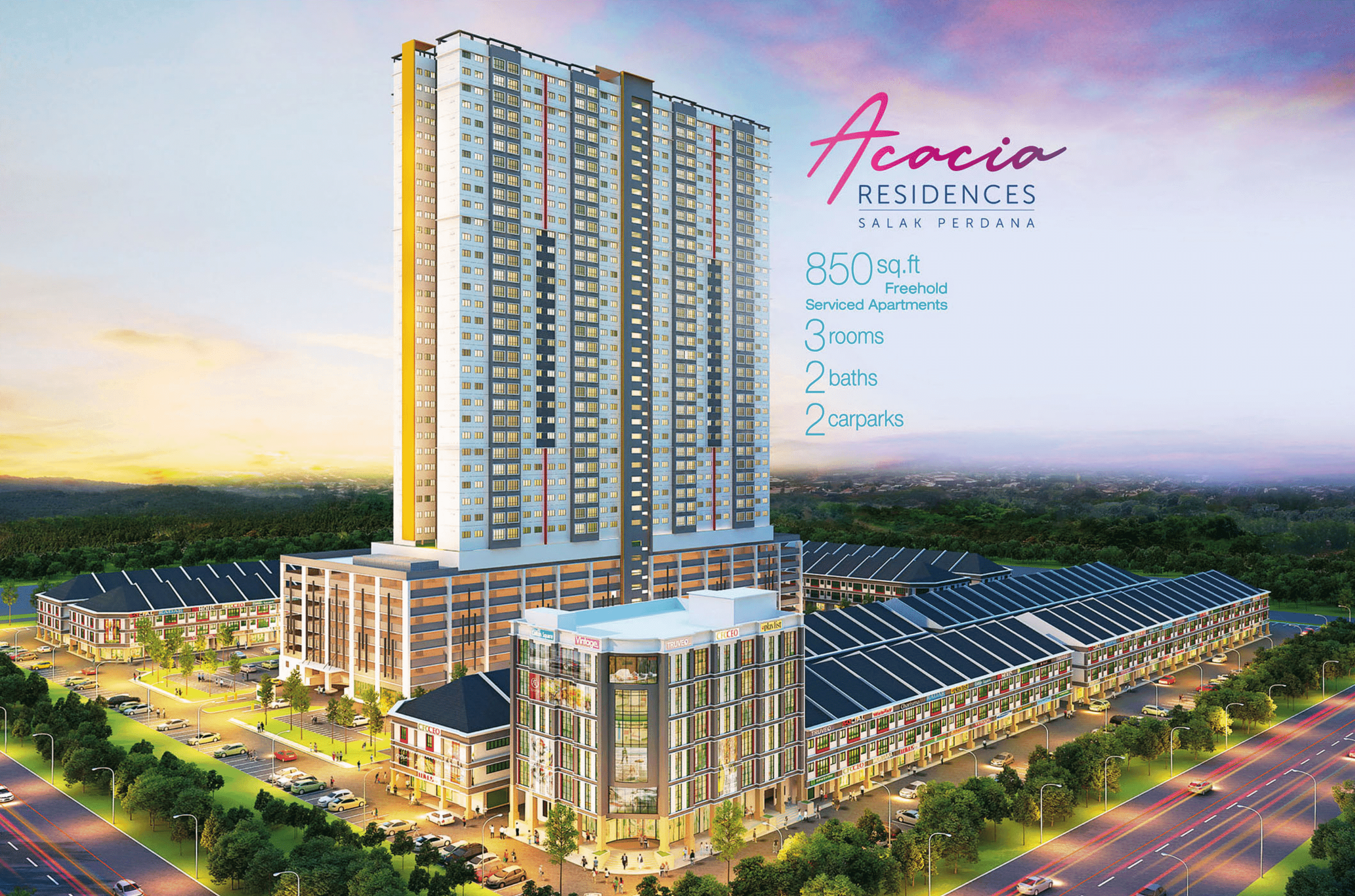 Acacia Residences (SOLD OUT) 21