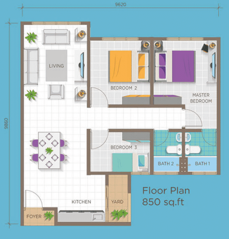 Acacia Residences (SOLD OUT) 32