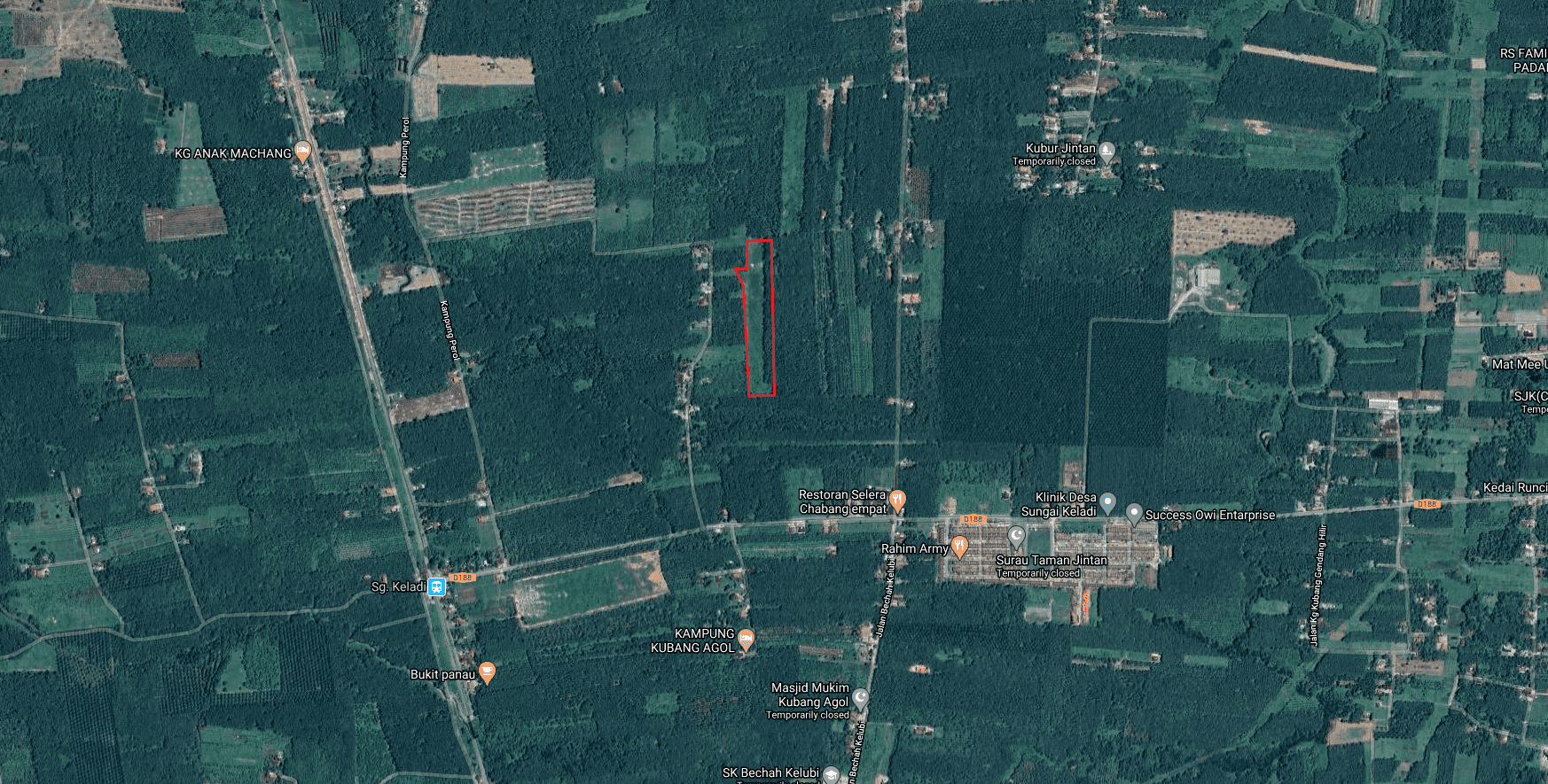 Taman Cempaka (Mukim Jabo) 29