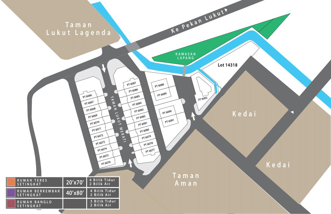 Taman Lukut Merati (Teres) 34