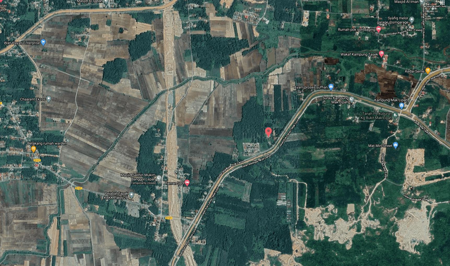 Villa Mahligai II 35