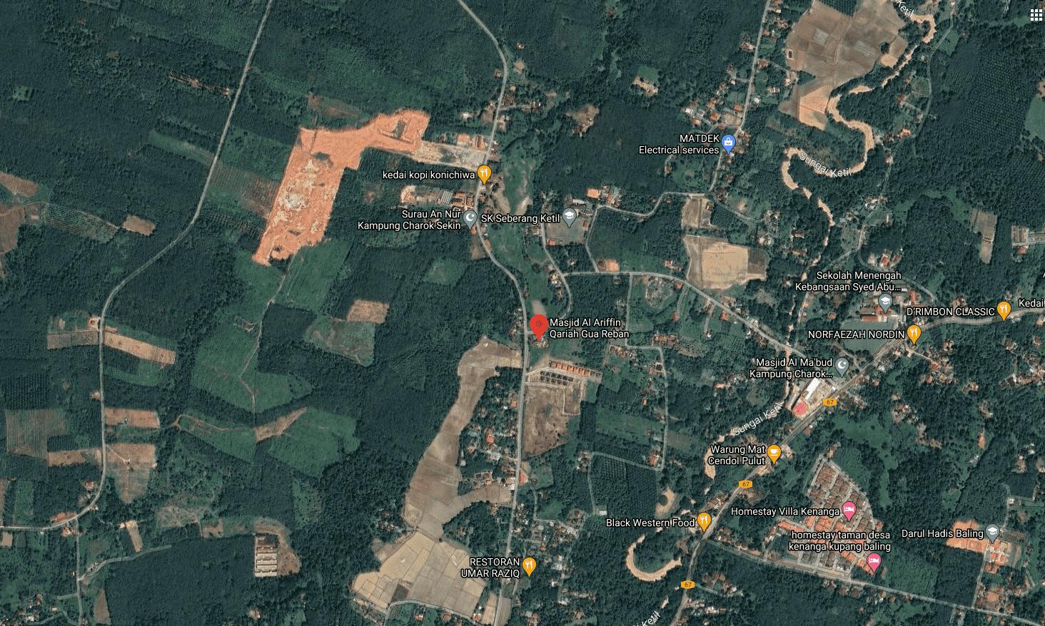Taman Razaki Kupang 37