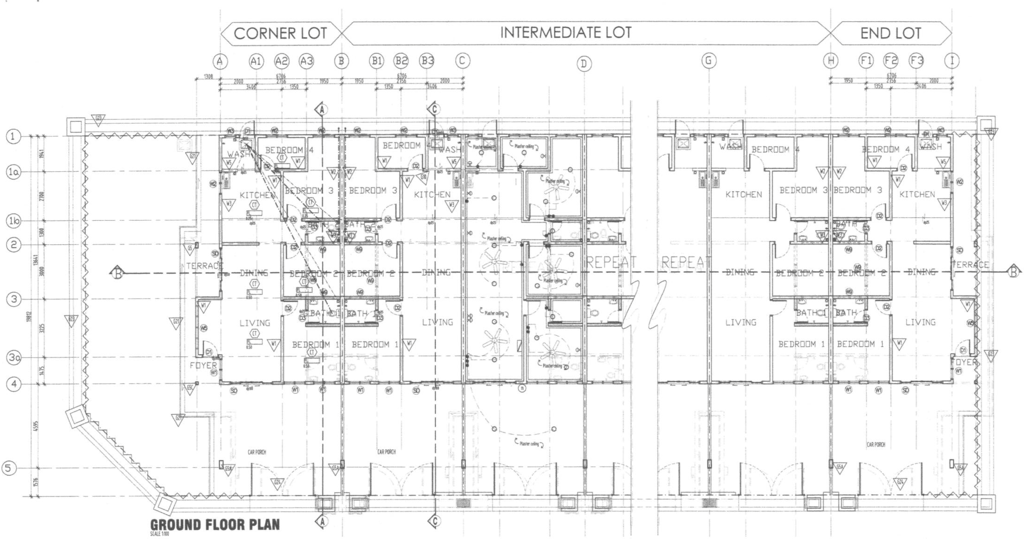 Taman Mahkota Aman 2 (Teres Setingkat) Fasa 1 27