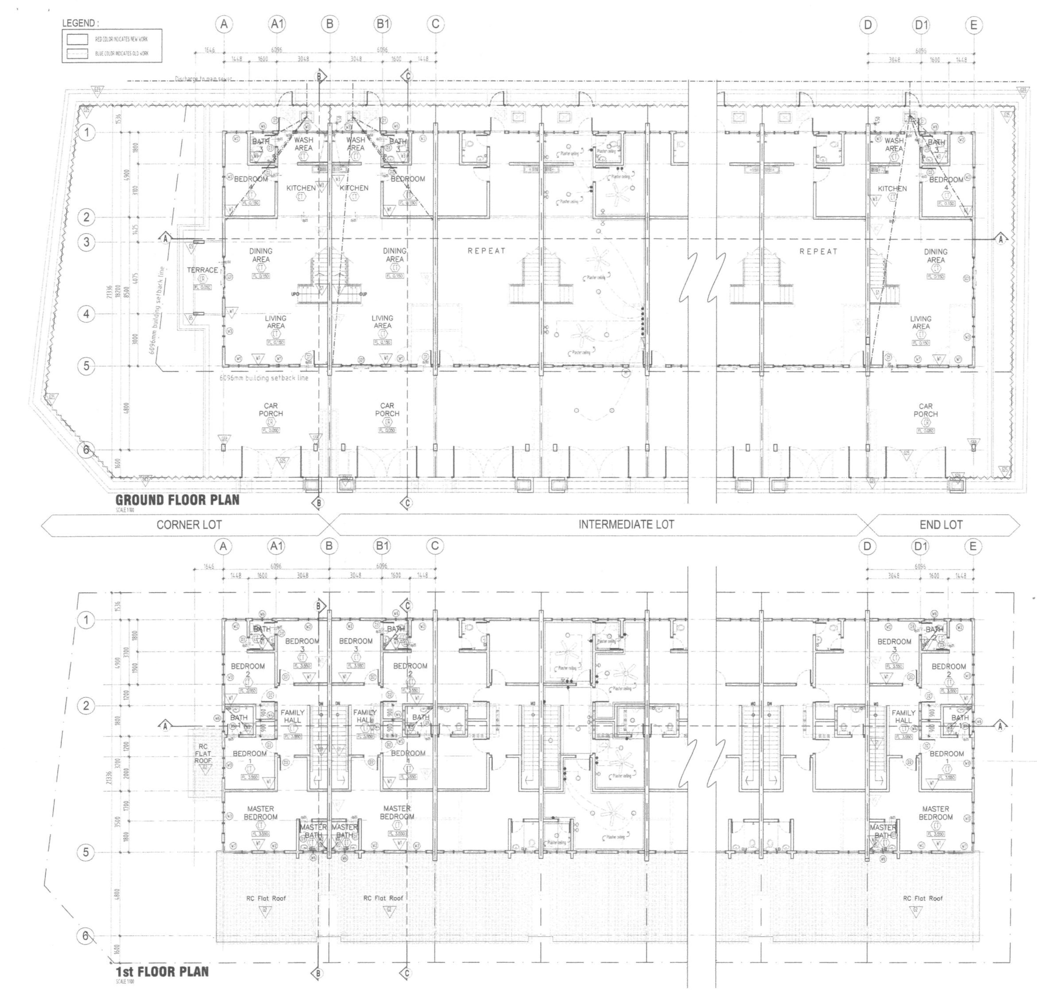Taman Mahkota Aman 2 (Fasa 1) (Teres 2 Tingkat) 43