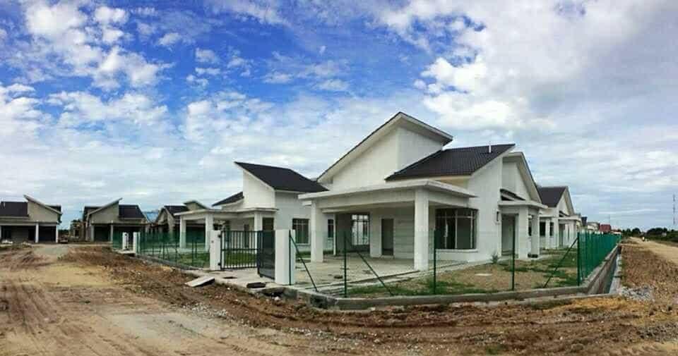 Taman Koperat Putera (Banglo) 21