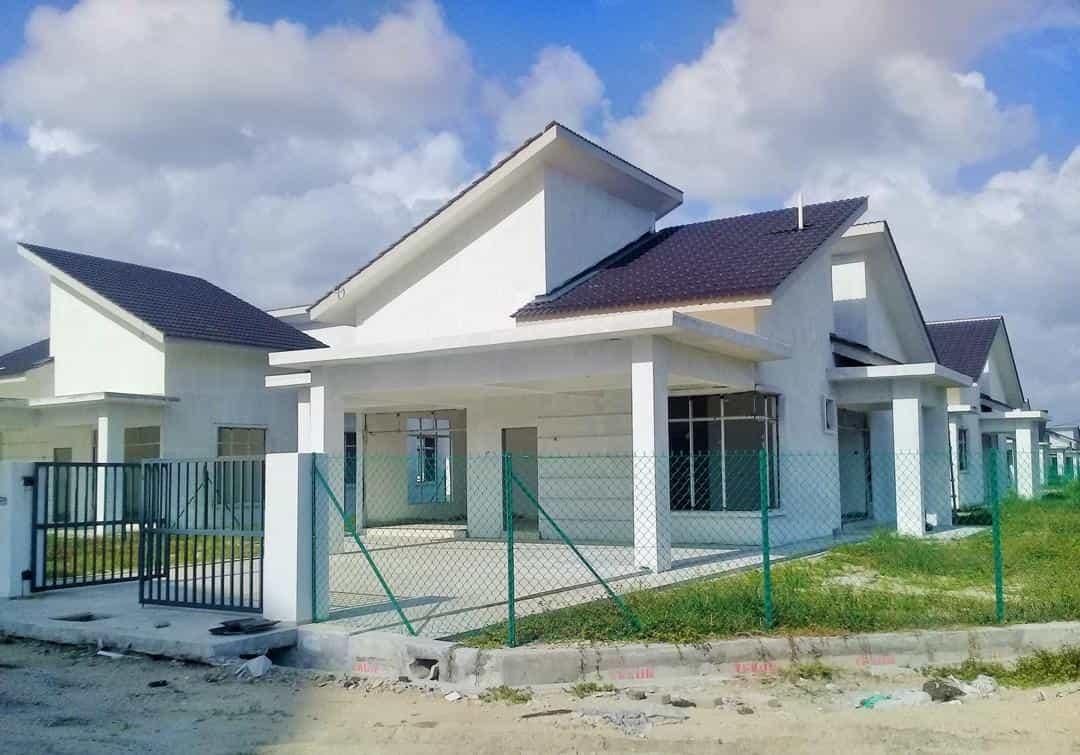 Taman Koperat Putera (Banglo) 20
