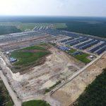 Bandar Baru Setia Awan Perdana (Teres) Fasa 3B 24