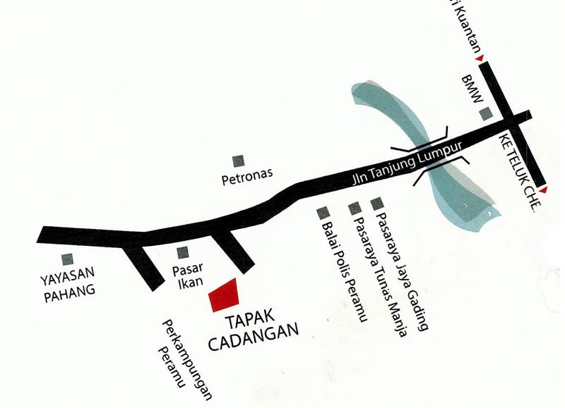 Tanjung Beach Residence (Teres Setingkat) 19