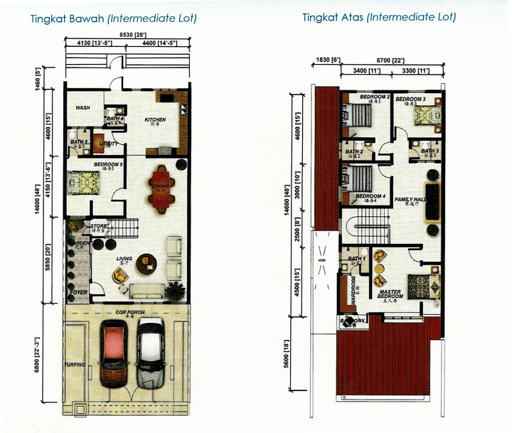 Tanjung Beach Residence (Teres 2 Tingkat) (ON-HOLD) 23