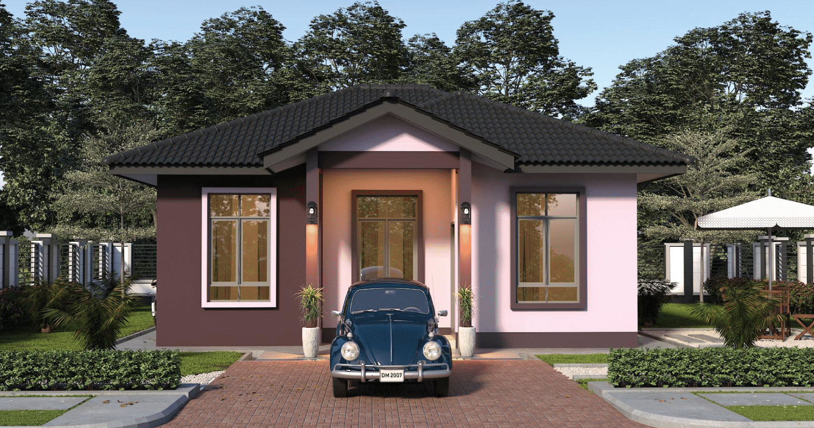 Teratak Residence Pauh Lima (SOLD OUT) 22
