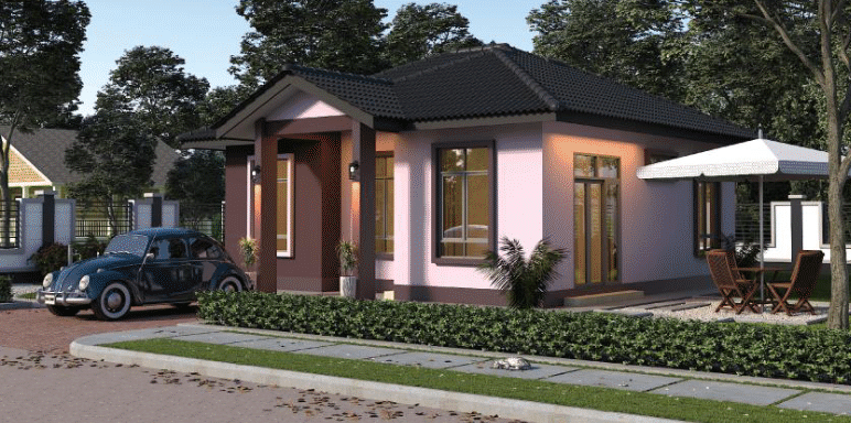 Teratak Residence Pauh Lima (SOLD OUT) 23