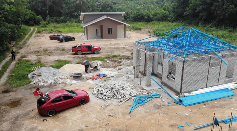 Teratak Residence Pauh Lima 26
