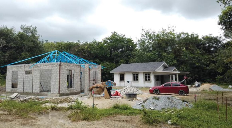 Teratak Residence Pauh Lima 27