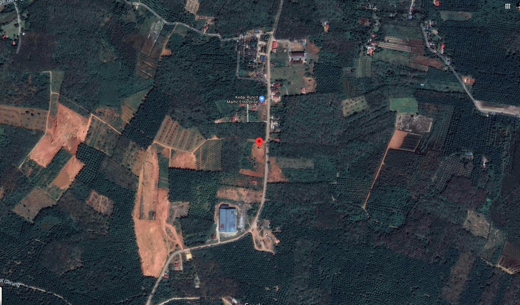 Mukim Kerandang Jabi 26