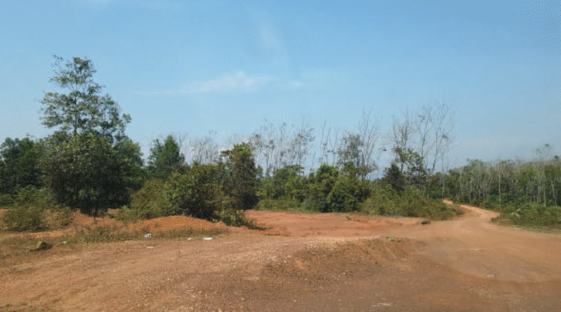 Mukim Kerandang Jabi 21