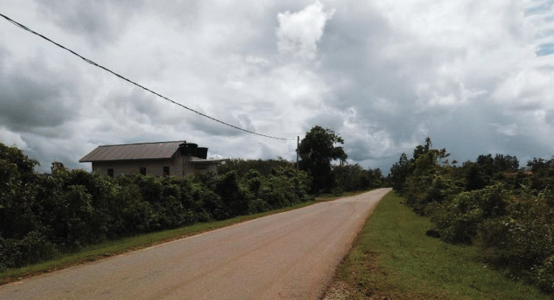 Mukim Kerandang Jabi (ON HOLD) 33
