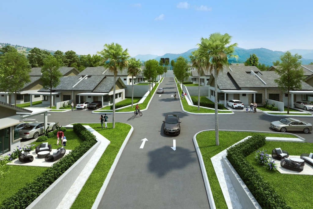 Taman Delima Saujana (Fasa 1) 24