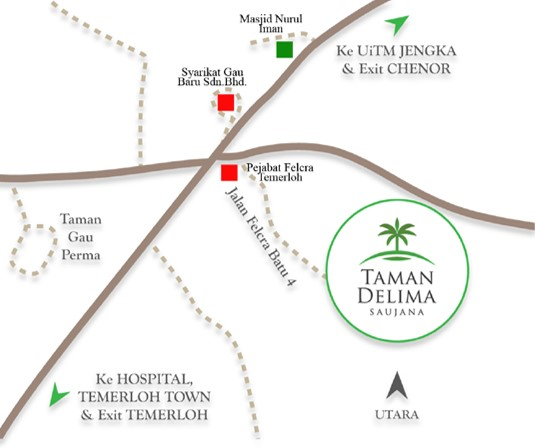 Taman Delima Saujana (Fasa 1) 32