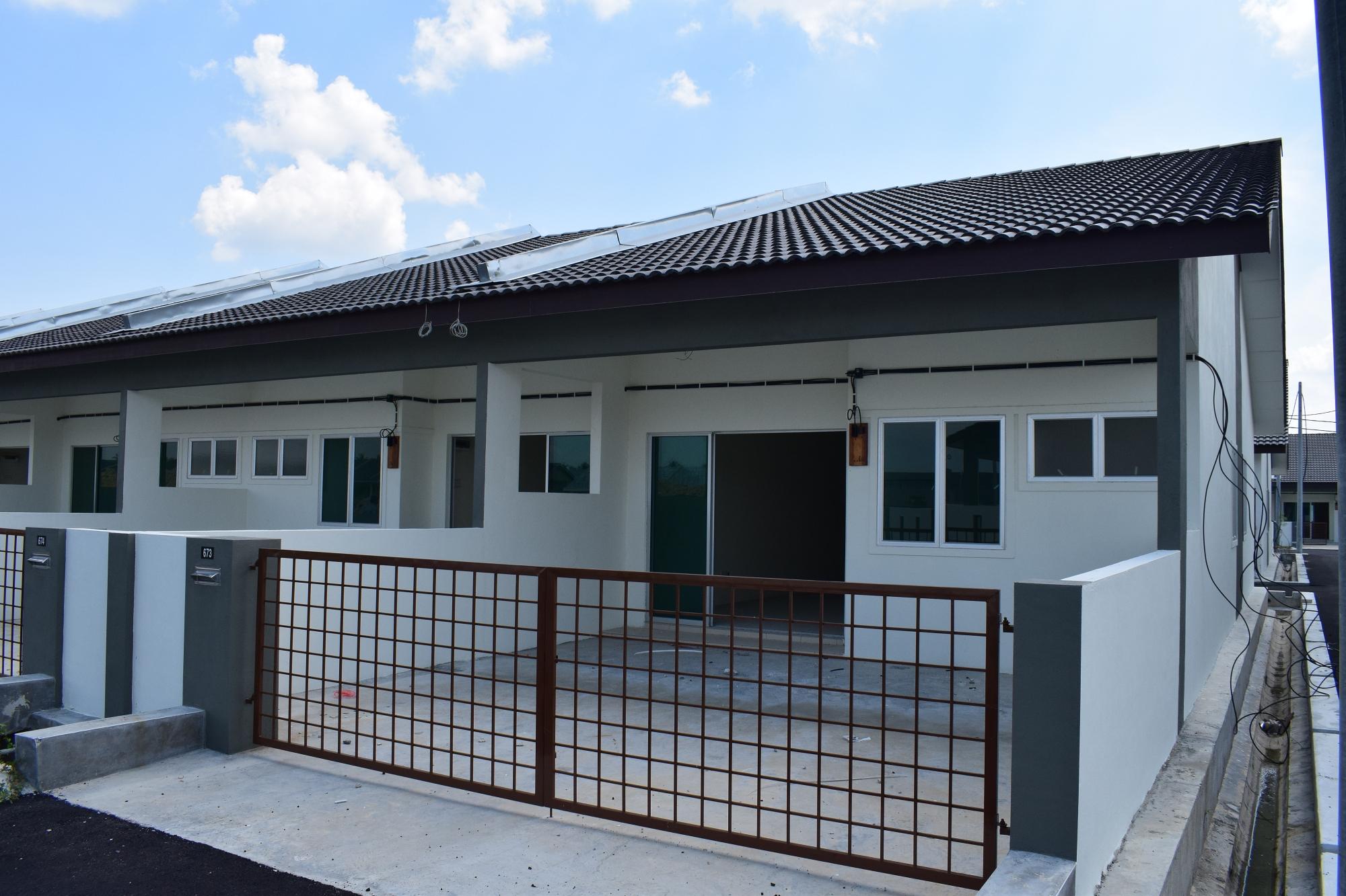 Bandar Baru Setia Awan Perdana (Teres) Fasa 3B 21