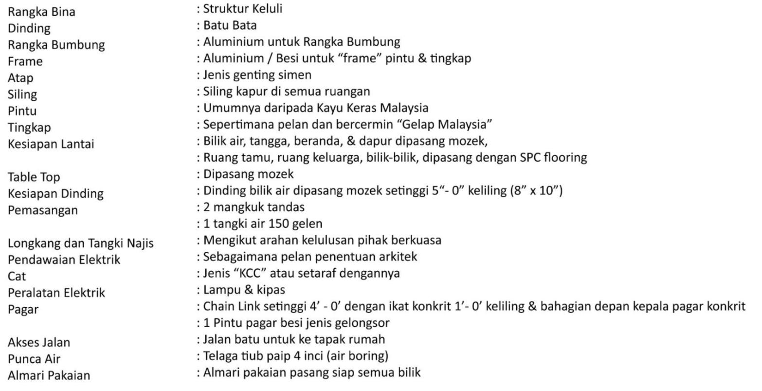 Teratak Permai Kuala Paku 29