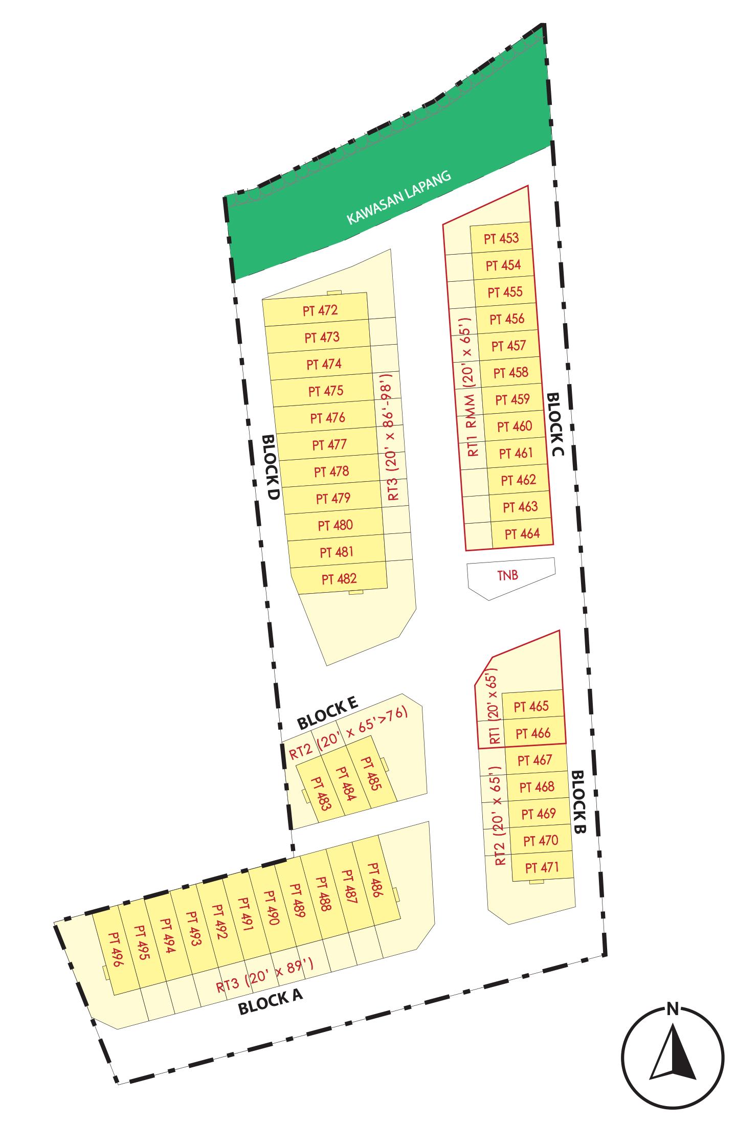 Taman Mayung (Fasa 1) 35