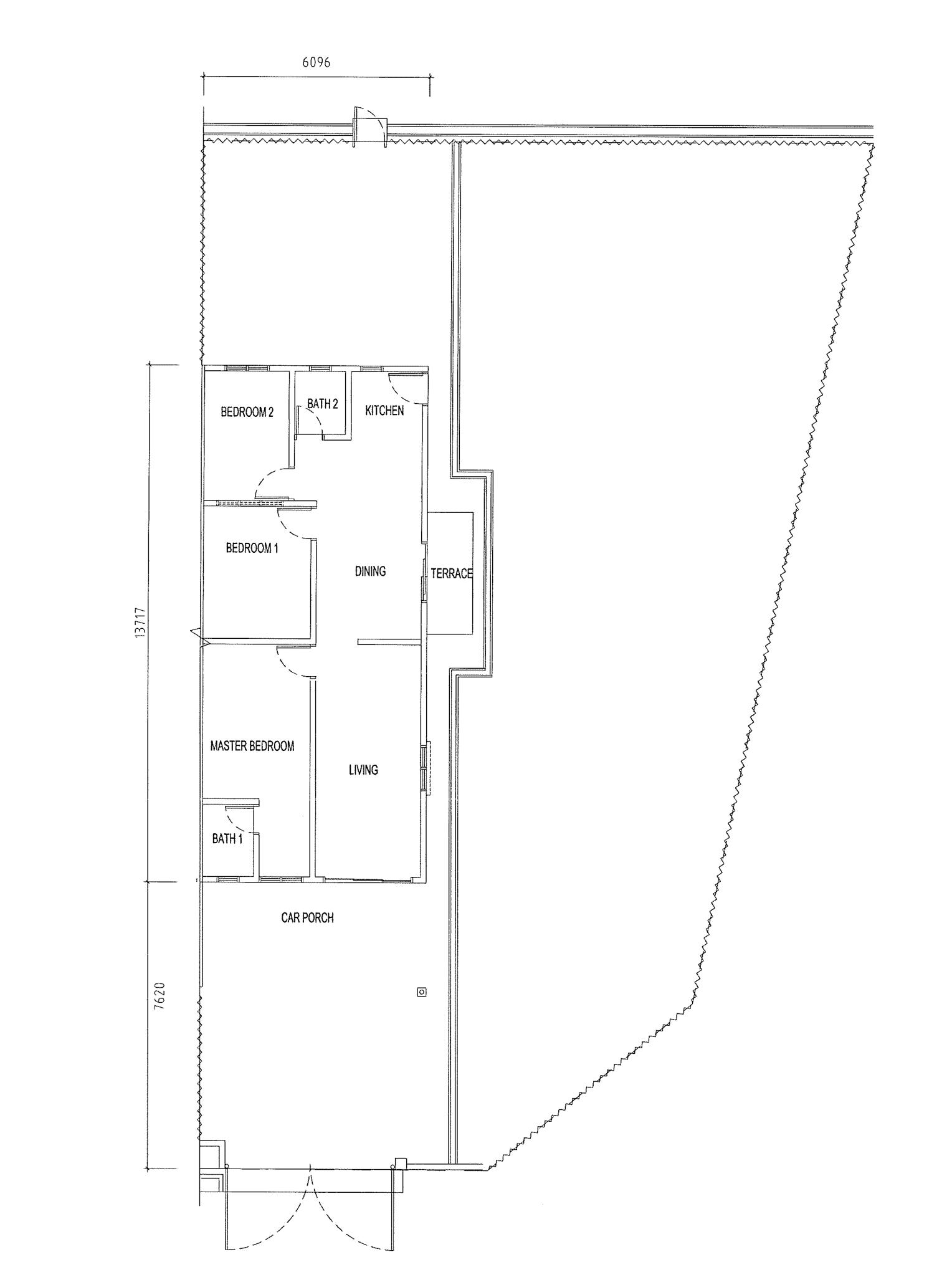 Taman Mayung (Fasa 2) 24