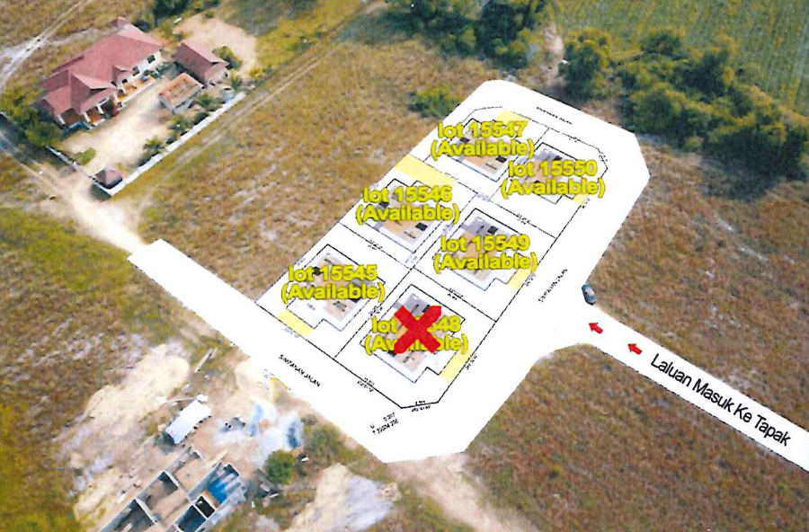 Taman MKA Jaya (SOLD OUT) 28