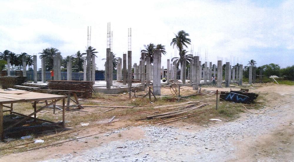 Taman Warisan Melawi 23