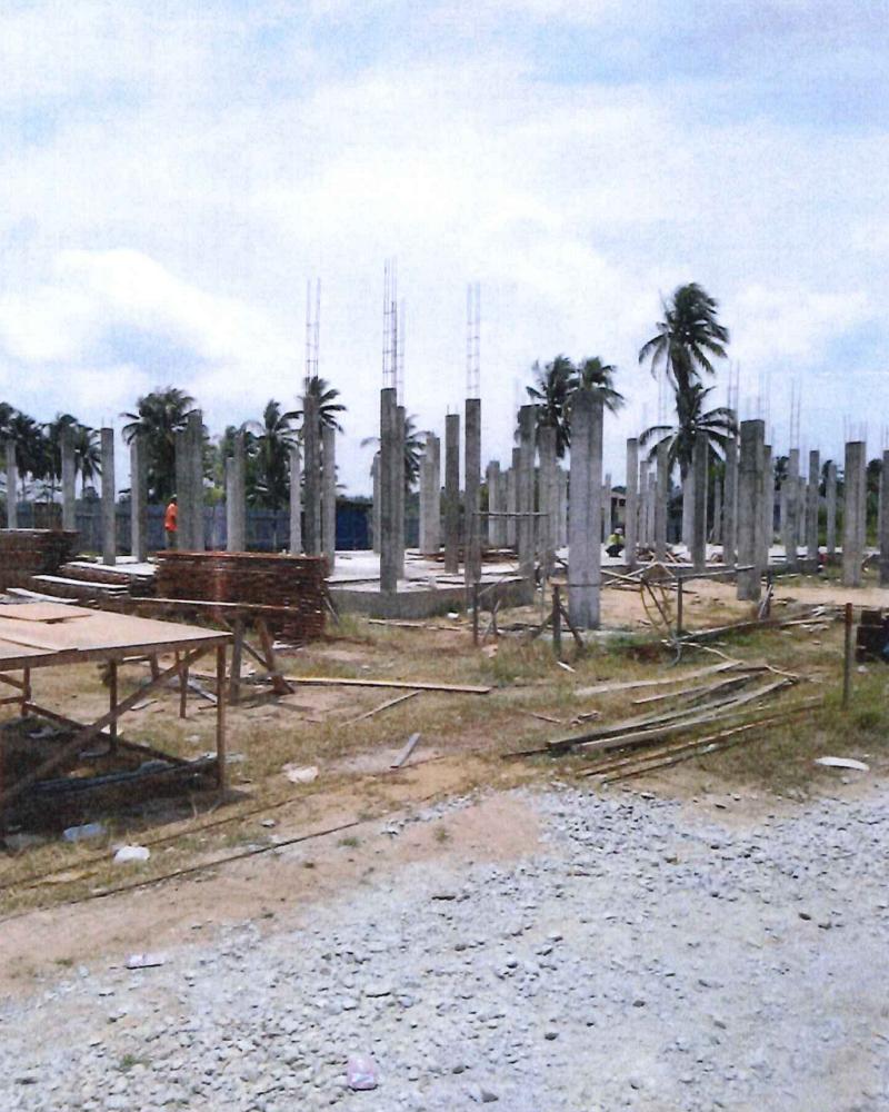 Taman Warisan Melawi 27