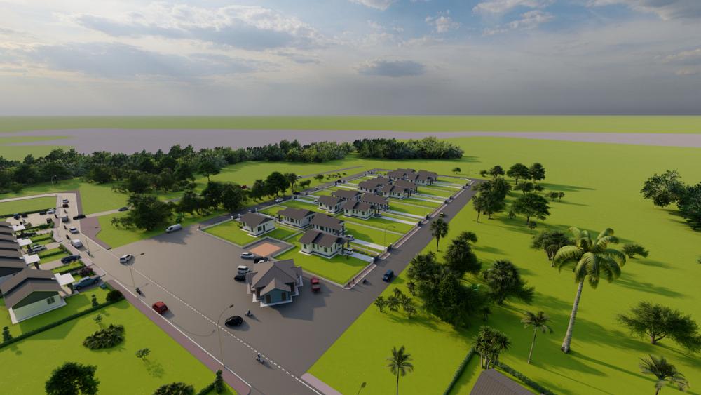 Taman Sri Mega Murni 22
