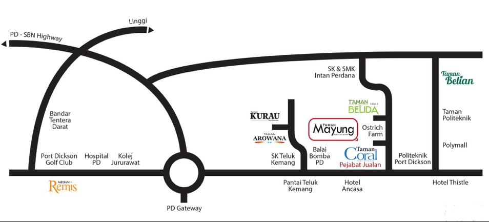 Taman Mayung (Fasa 3) 28