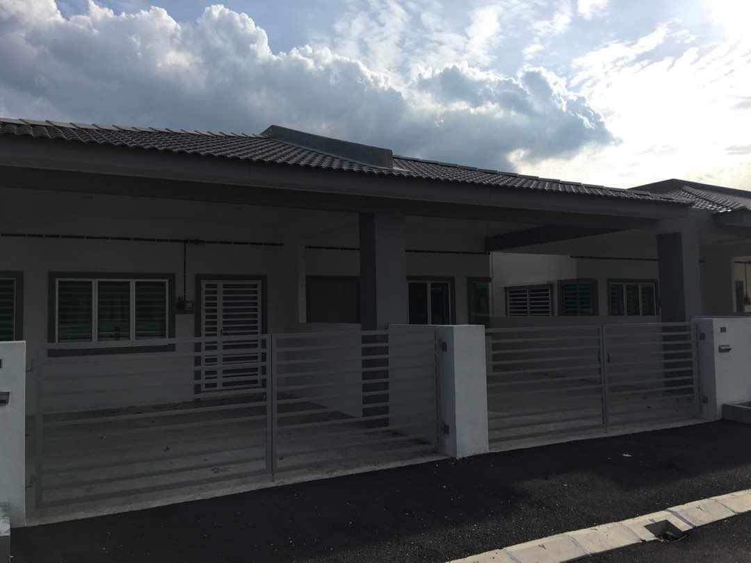 Taman Tanjung Bistari 27