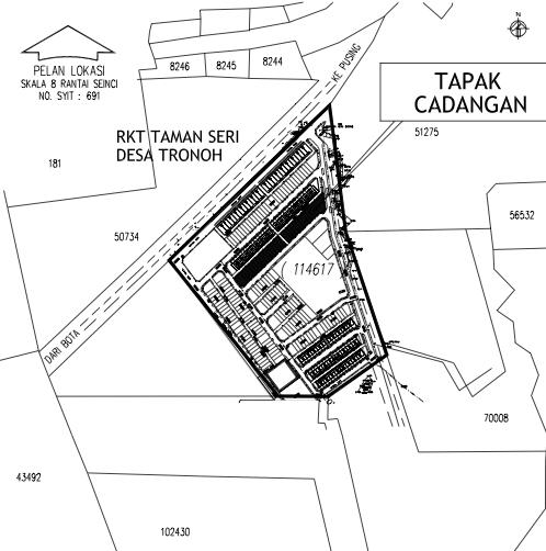 Taman Tronoh Baru (Fasa 2) 28