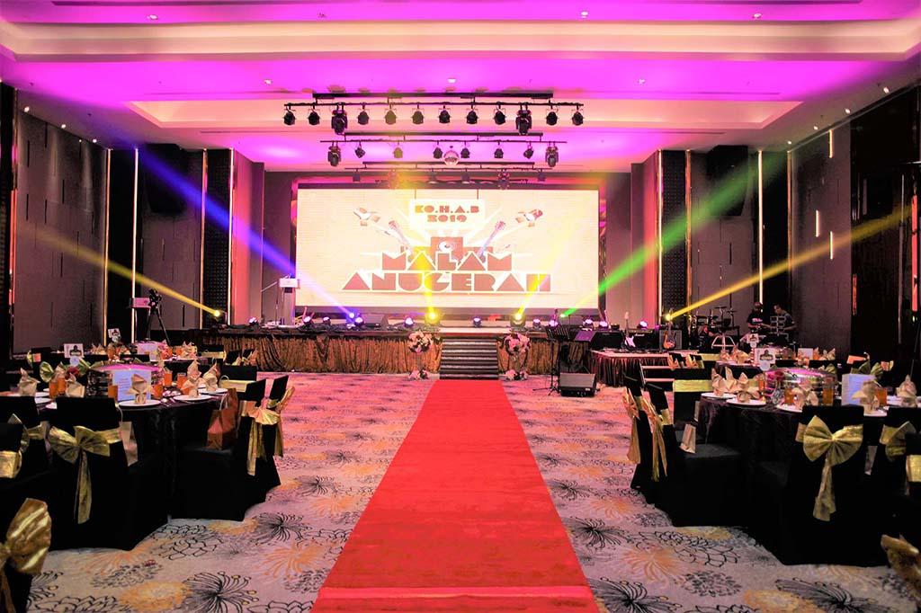 Malam Gala Anggun 2019 2