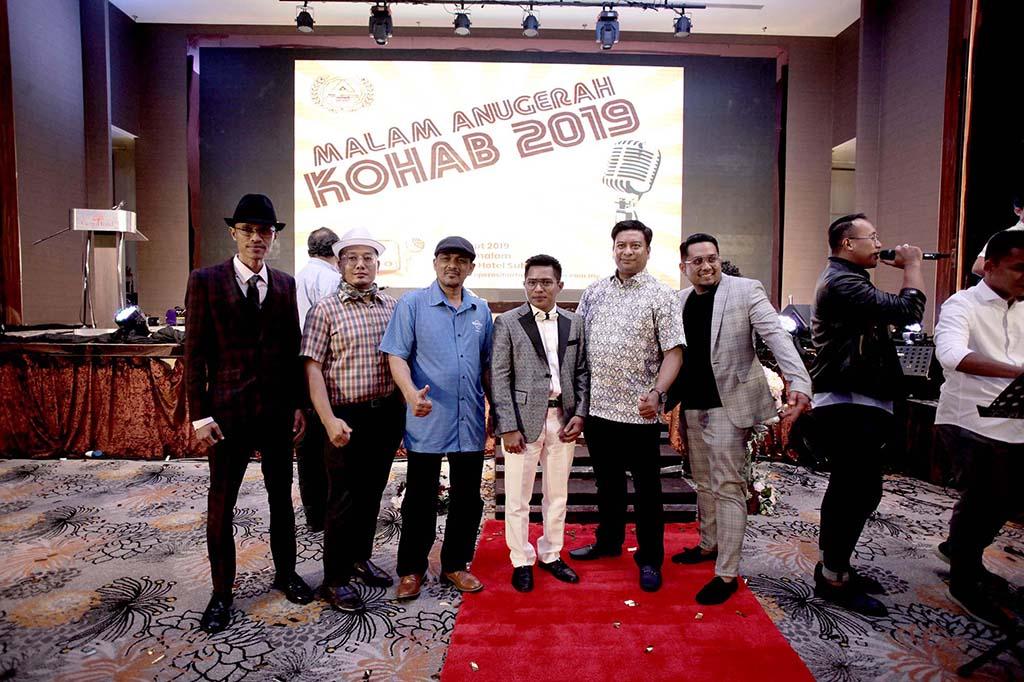 Malam Gala Anggun 2019 14