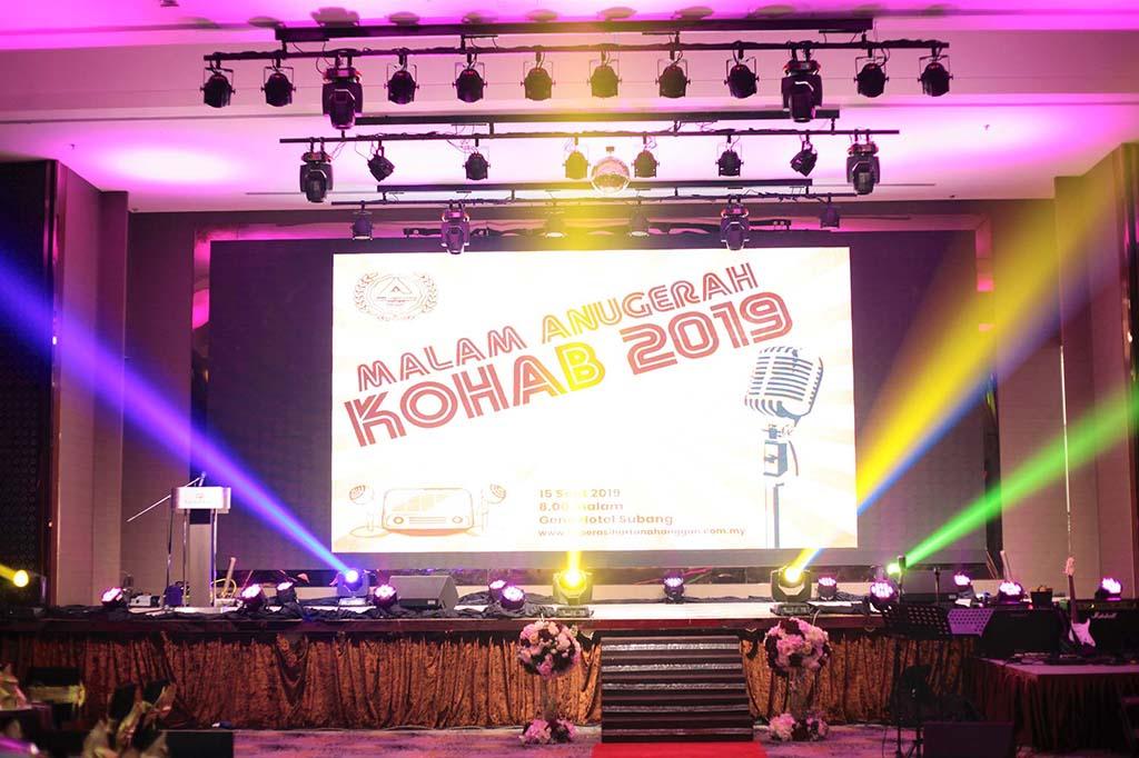 Malam Gala Anggun 2019 4